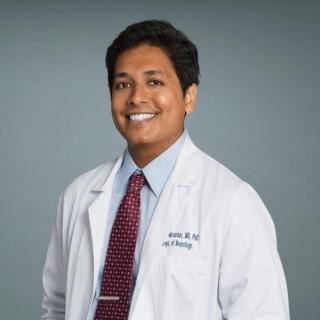 Arjun Masurkar, MD