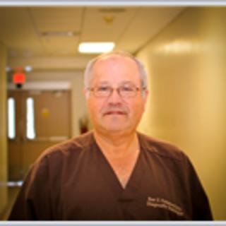 Ronald Pritchard, MD