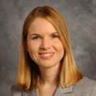 Molly Fortner, MD