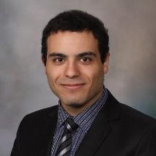 Mohammad Almeqdadi, MD