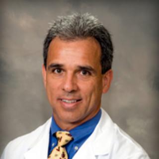 Hugo Ribot Jr., MD