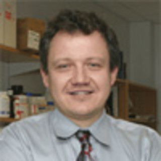 Peter Hedera, MD