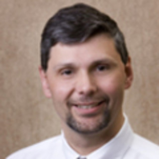 Martin Webb, MD