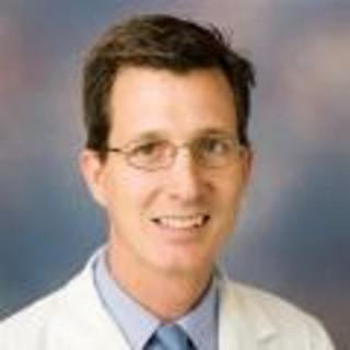 Robert Barger, MD