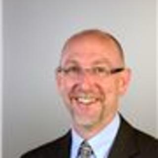 Paul Laband, MD