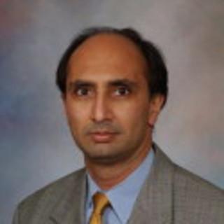 Vijay Shah, MD