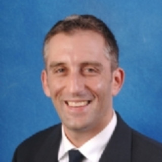 Adam Bressler, MD