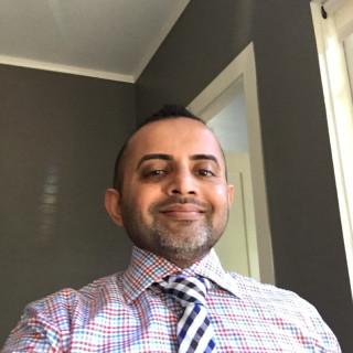 Parag Sanghvi, MD