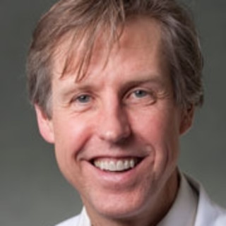 Michael Sparks, MD