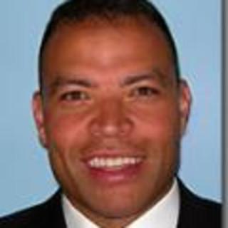 Brett Hampton, MD