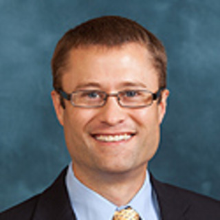 Ryan Wilcox, MD