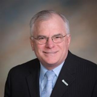 Larry Rawsthorne, MD