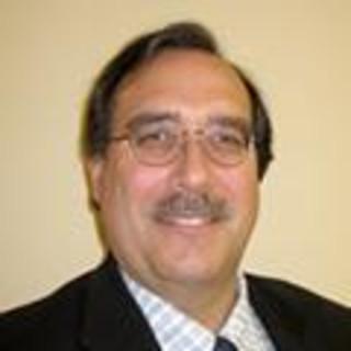 Mark Overton, MD