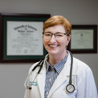 Kimberly Chapman, MD