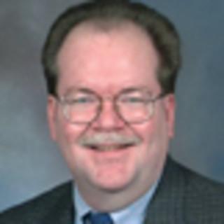 Thomas Poulton, MD