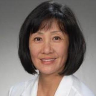 Beryl Huang, MD