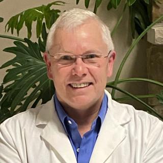 John Scaffidi, MD