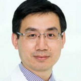 Jiping Wang, MD