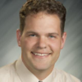 Joshua Brinkerhoff, MD