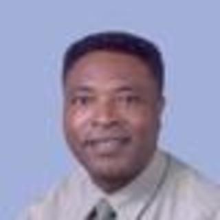 Charles Njinimbam, MD