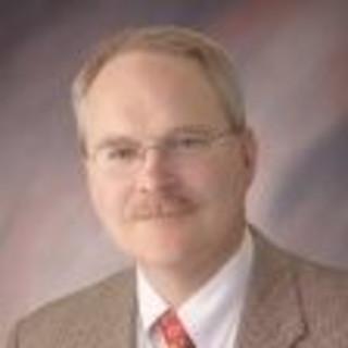 John McKeating, MD
