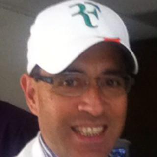 Pedro Rivas, MD