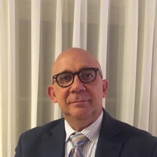 Fernando Taveras, MD