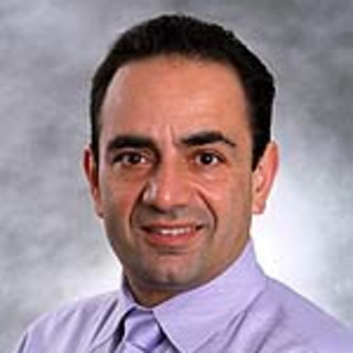 James Catanese, MD