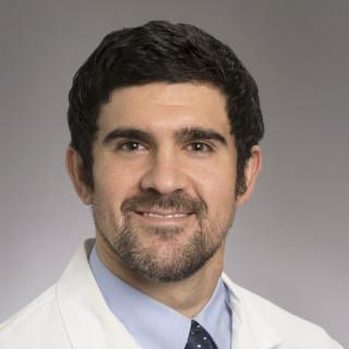 H. Michael Baddour Jr., MD