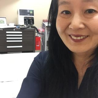 Mia (Kwun) Moon, MD