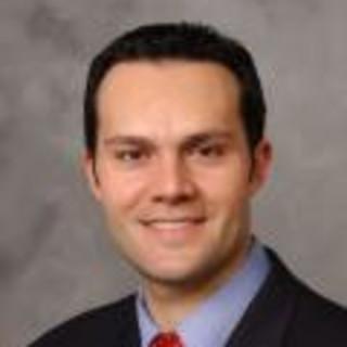 Douglas Rivera, MD