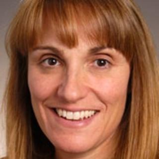 Geraldine Rubin, MD