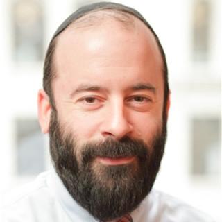 Asher Goldstein, MD
