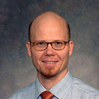 Andrew Morris, MD