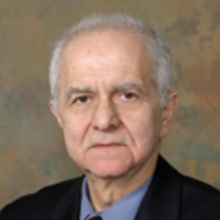 Ivicos Sotirakis, MD