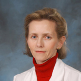Christine Jaworsky, MD