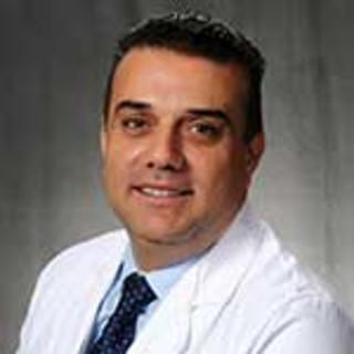 Hekmat Zarzour, MD
