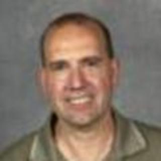 David Woodard, MD