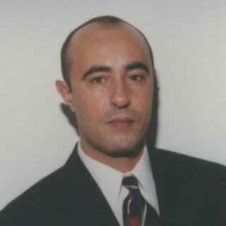 Elias Khoury, MD