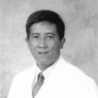 Maximo Fernan Jr., MD