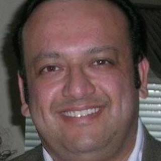 Junaid Mudaliar, MD