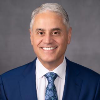 Peter Soukas, MD