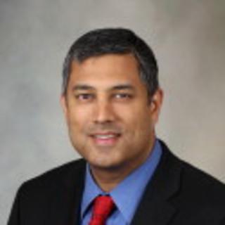 Sameer Keole, MD