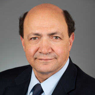 Ghaleb Daouk, MD