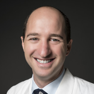 Benjamin Steinberg, MD