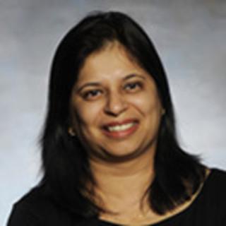 Deepti Raybagkar, MD