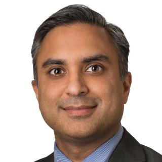 Ravi Kalhan, MD