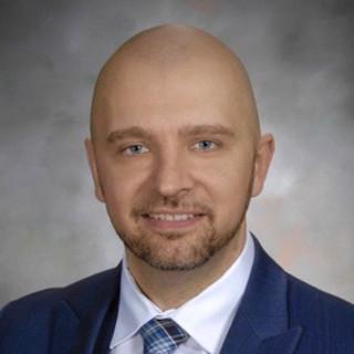 Valentin Antoci, MD