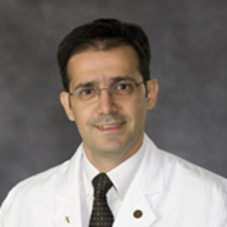Michel Aboutanos, MD