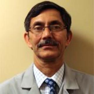 Alam Khan, MD